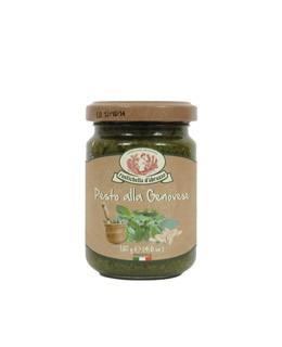 Pesto al Basilico - Rustichella d'Abruzzo