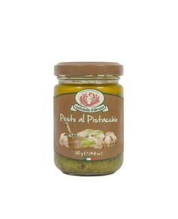 Pesto al Pistacchio - Rustichella d'Abruzzo