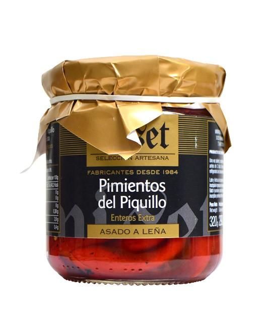 Peperoni del Piquillos  - Miset