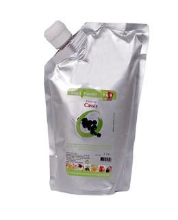 Purea di Ribes Nero - Capfruit