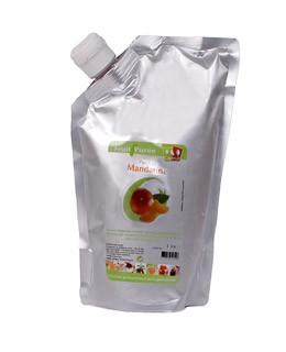 Purea di Mandarino - Capfruit