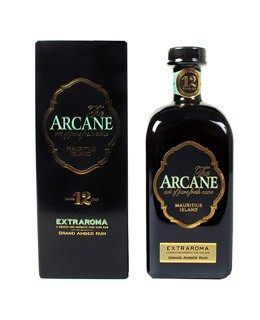 Rum Arcane Extraroma - Arcane