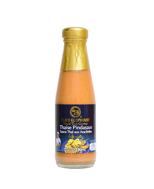 Salsa Satay - Blue Elephant