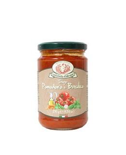 Sugo pomodoro e basilico - Rustichella d'Abruzzo