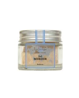 Sale rosa Miroir - Terre Exotique