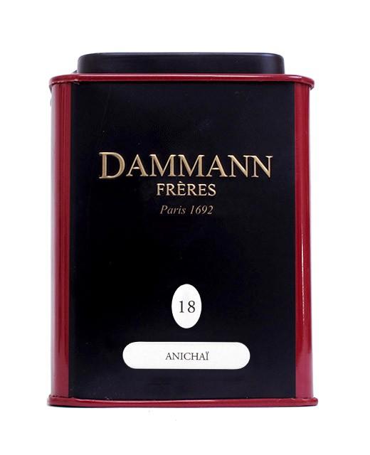 The Anichaï - Dammann Frères