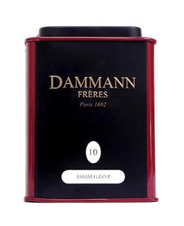 The Assam G.F.O.P. - Dammann Frères