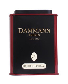 The di Papavero Gourmand - Dammann Frères