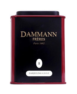The Darjeeling G.F.O.P. - Dammann Frères
