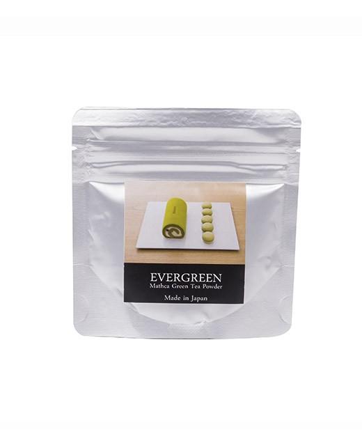 Tè Matcha per pasticceria - Evergreen