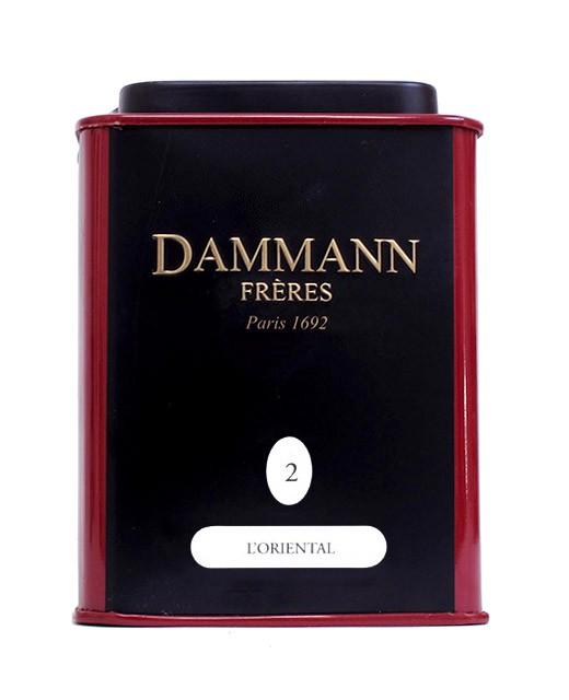 The l'Orientale - Dammann Frères