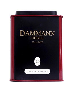 The Passione di Fiori - Dammann Frères