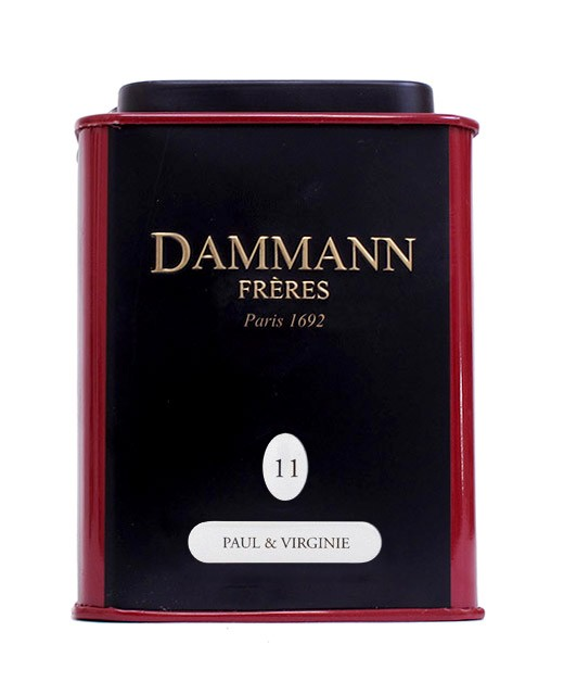 The Paul e Virginie - Dammann Frères