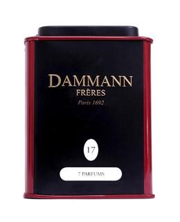 The Sette Profumi - Dammann Frères