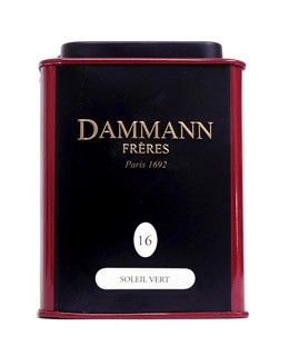 The Sole Verde - Dammann Frères