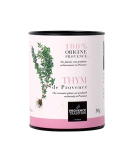 Timo - Provence Tradition