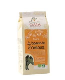 Tisana dell'amore - Les Jardins de Gaïa