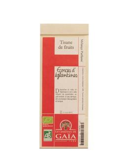 Tisana Scorze di rosa canina - Les Jardins de Gaïa