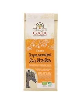 Tisana Cosa raccontano le stelle - Les Jardins de Gaïa