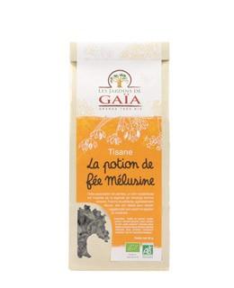 Tisana La pozione della fata Melusina  - Les Jardins de Gaïa