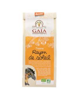 Tisana Raggio di sole - Les Jardins de Gaïa