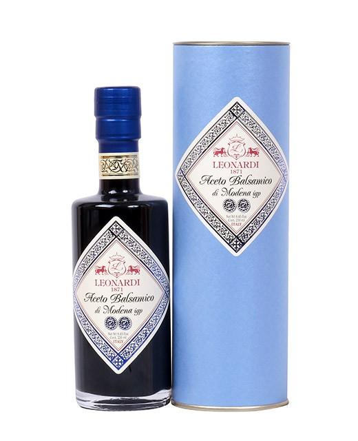 Aceto balsamico di Modena - 4 anni - 2 medaglie - Leonardi