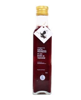 Aceto alla polpa di lampone e pepe di Tasmania - Libeluile