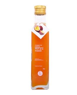 Aceto alla polpa di frutto della passione - Libeluile