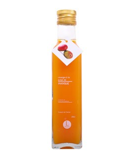 Aceto alla polpa di mango - Libeluile