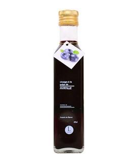 Aceto alla polpa di mirtillo - Libeluile