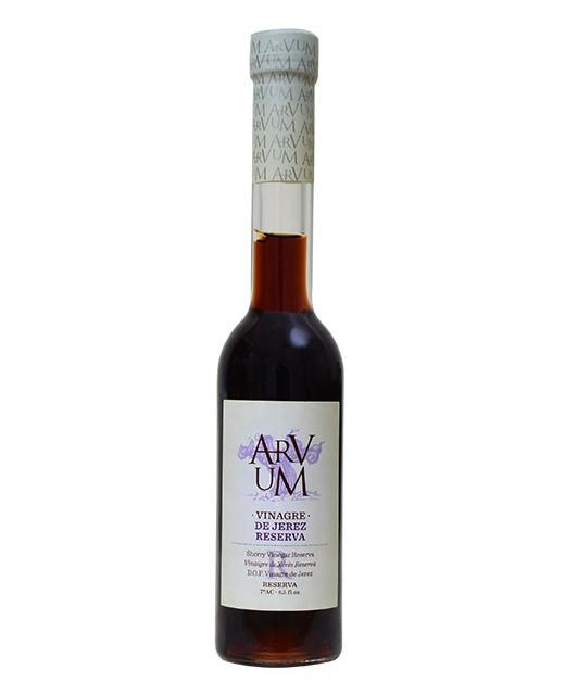 Aceto di Sherry D.O.P. Reserva  - Arvum