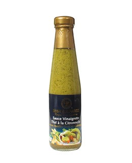 Vinaigrette alla Citronella - Blue Elephant