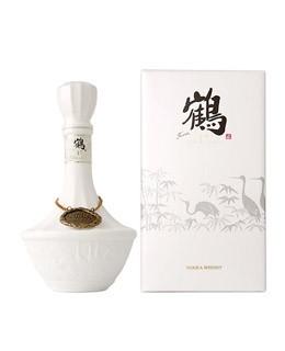 Whisky Nikka 17 anni Tsuru Ceramica - Nikka