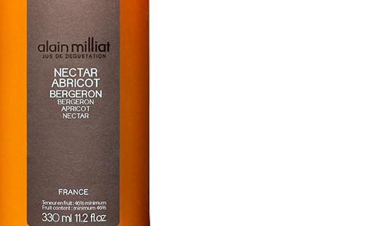 Nettare d'albicocca - Alain Milliat