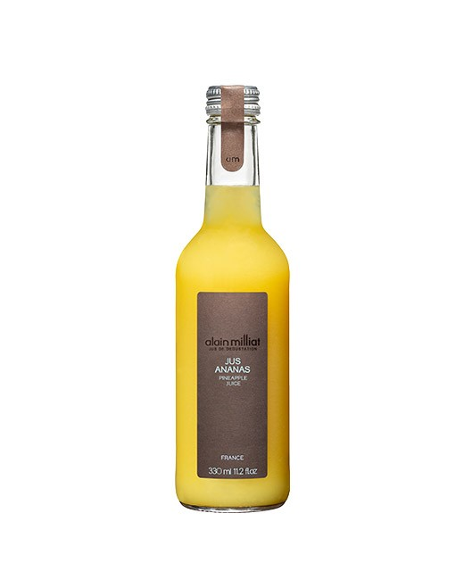 Succo d'ananas - Alain Milliat