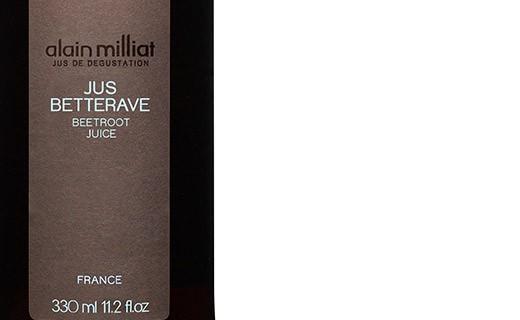 Succo di barbabietola - Alain Milliat