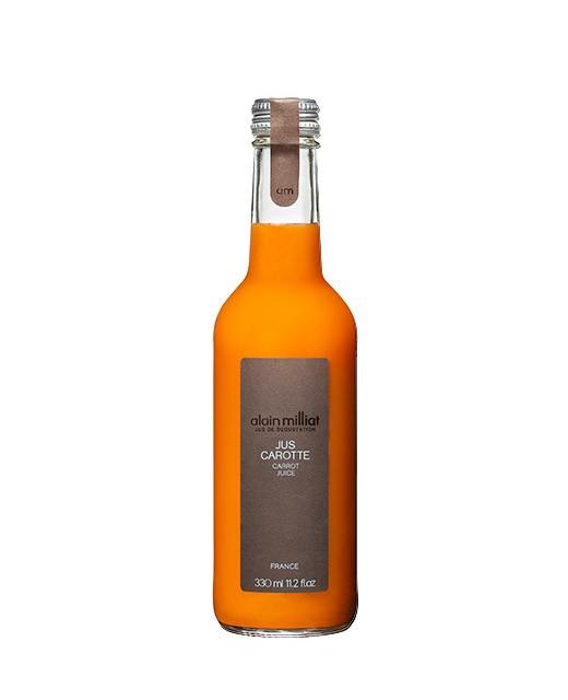Succo di carota - Alain Milliat