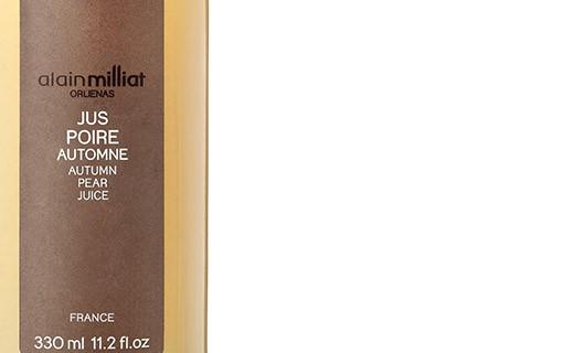 Succo di pera d'autunno - Alain Milliat