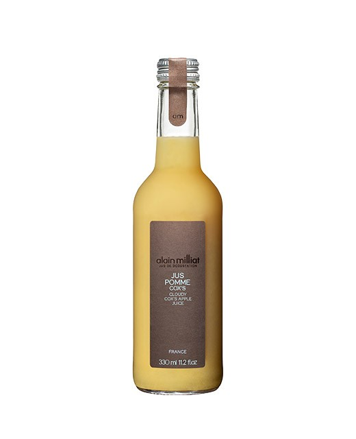 Succo di mele Cox orange - Alain Milliat