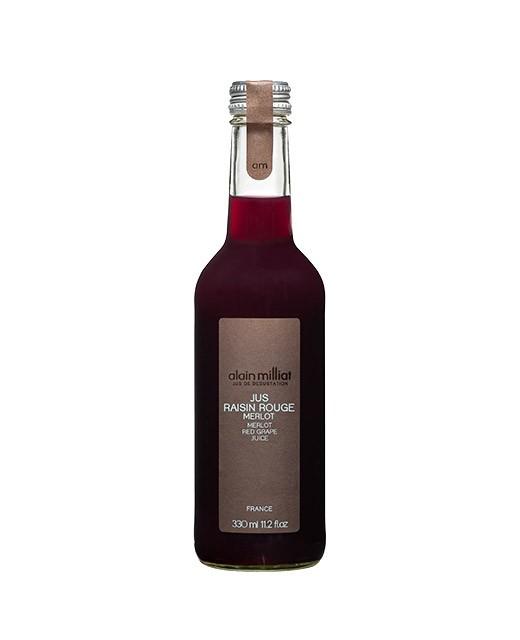 Succo d'uva rossa Merlot