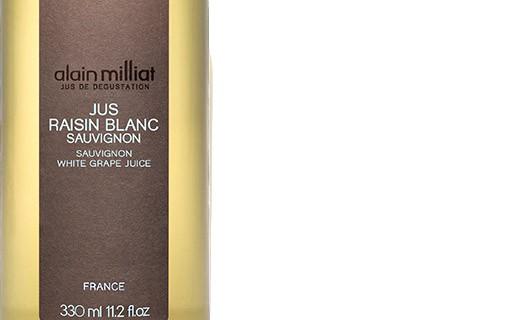 Succo di uva bianca Sauvignon - Alain Milliat