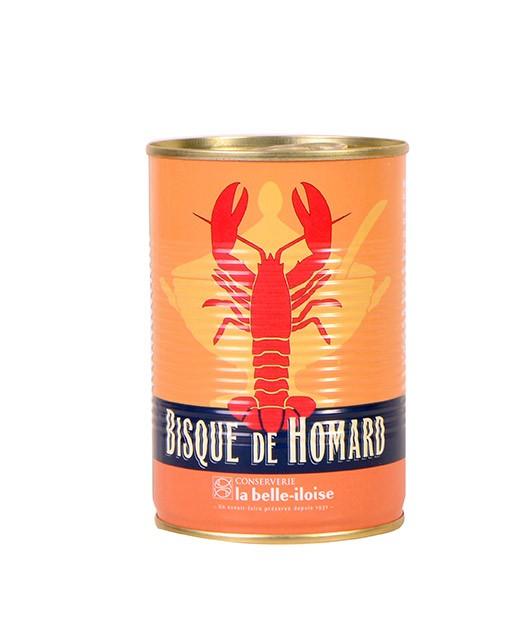 Bisque di aragosta - Belle-Iloise (La)