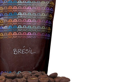 Caffè Fazenda Rainha 100% Yellow Bourbon - Cafés Verlet