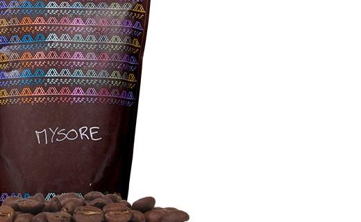 Caffè Mysore - Cafés Verlet