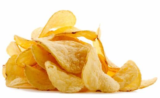 Chips gourmet al tartufo - Torres