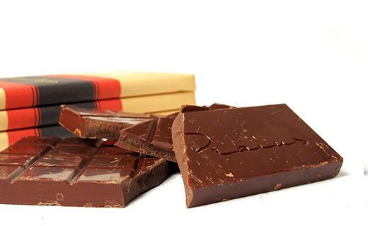 Tavoletta di cioccolato fondente - Equador bio - Pralus