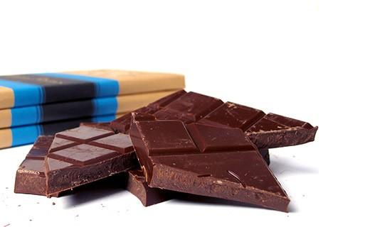 Tavoletta di cioccolato fondente Repubblica Dominicana bio - Pralus