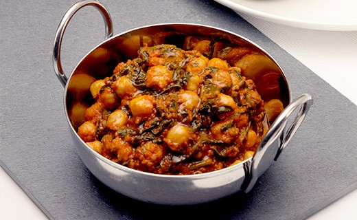 Chutney di Peperoncino - Anila's