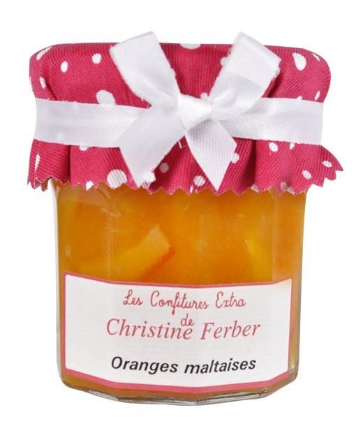 Marmellata d'arance di Malta - Christine Ferber
