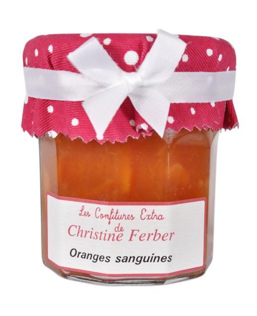 Marmellata d'arance rosse - Christine Ferber